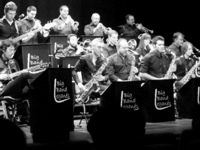 Iniciación al Jazz para vientos