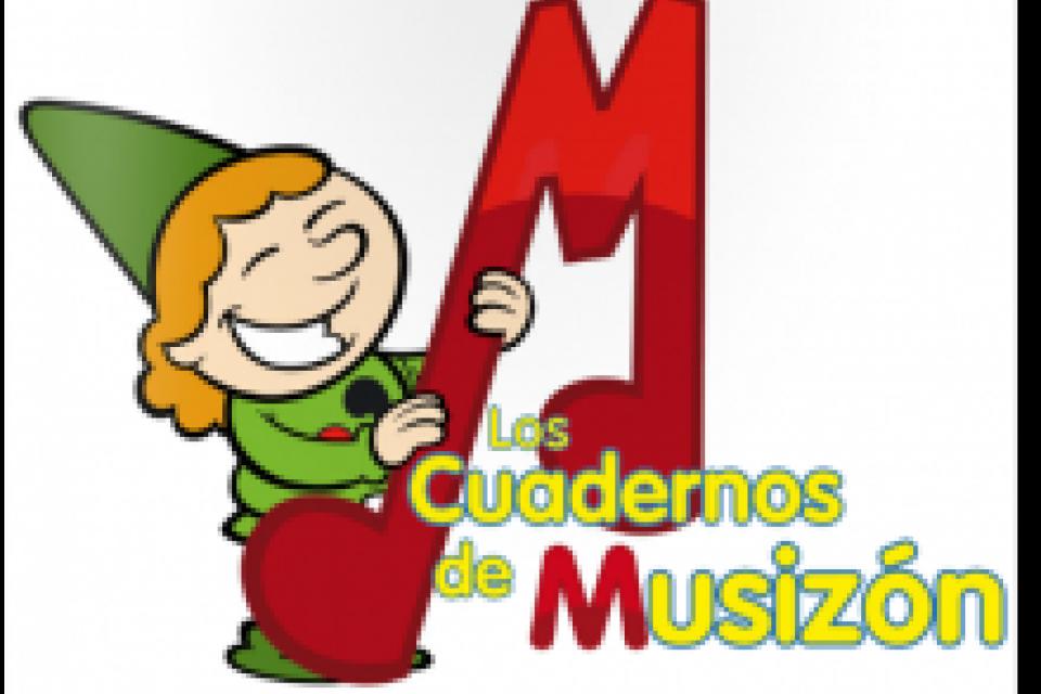 Los Cuadernos de Musizón