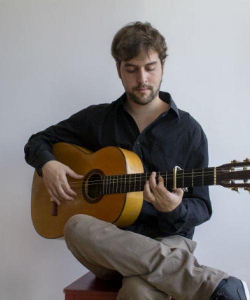 Curso/Taller guitarra flamenca