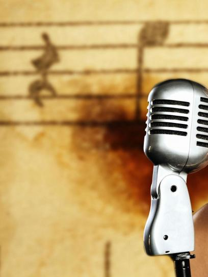 Intensivo Vocal Blues